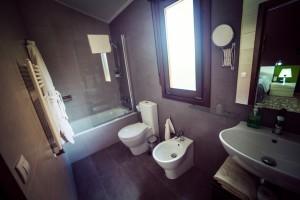 Baño Dormitorio 3