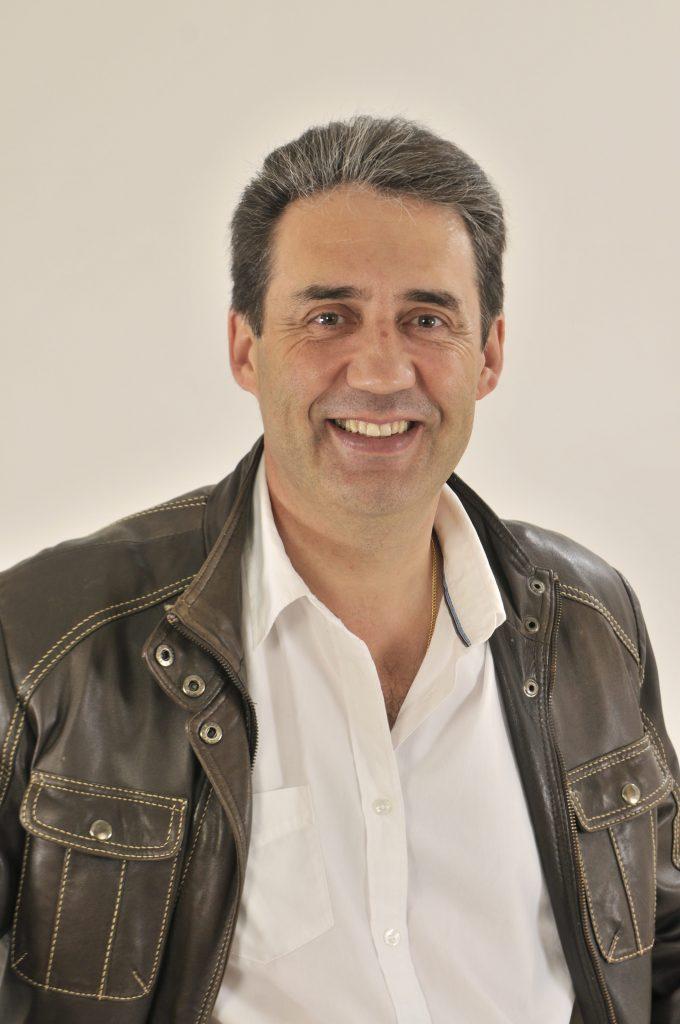 Nacho García Ruiz